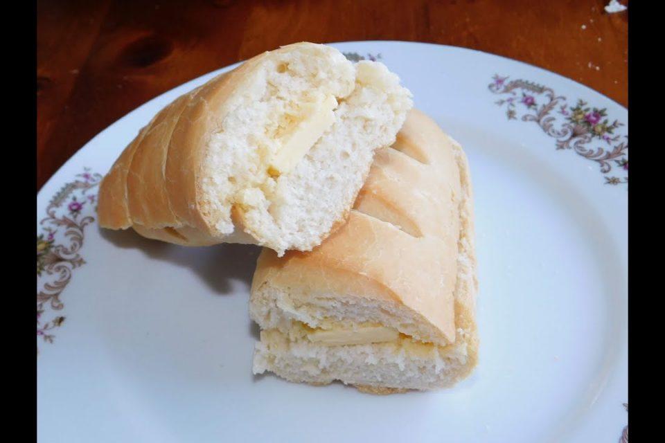 DELICIOSO PAN CASERO AL ESTILO DE LA PANADERÍA/DulceMel/Recetas de cocina/DELICIOUS HOME MADE BREAD