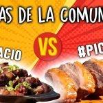 Duelo de Recetas de la Comunidad III ¿Quién ganará? | El Laucha Responde