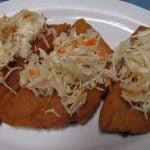 Enchiladas Nicaraguenses Receta I Comida Nicaraguense
