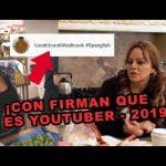 Familiares de Jenni Rivera confirman que SI ES la youtuber de cocina