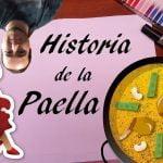 Historia de la Paella en 7 minutos / History of paella in 7 minutes