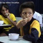 """La Municipalidad de Lince entrega ración alimentaria en convenio con  """"7 sopas"""""""