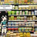La tienda de sopas XD ll Gacha estudio // MIA__GAMER___