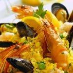 """Las recetas de la abuela """"Paella"""""""