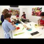 MasterChef Junior 4   Kitchen Academy   Nos gustan las sopas y cremas