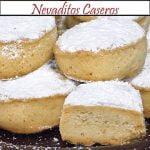 Nevaditos Caseros | Receta de Cocina en Familia
