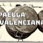 """PAELLA VALENCIANA  """"La verdadera receta y sus 10 ingredientes"""" Paellas y Arroces ArturG"""