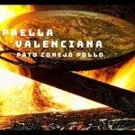"""PAELLA VALENCIANA """"Pato, pollo, conejo"""" Casa Arturos Paellas y Arroces (ArturG)"""