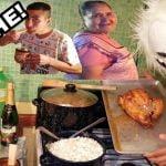 Ponche de Mi Estufa a tu Cocina ll Receta de Doña Ángela de mi Rancho a tu Cocina