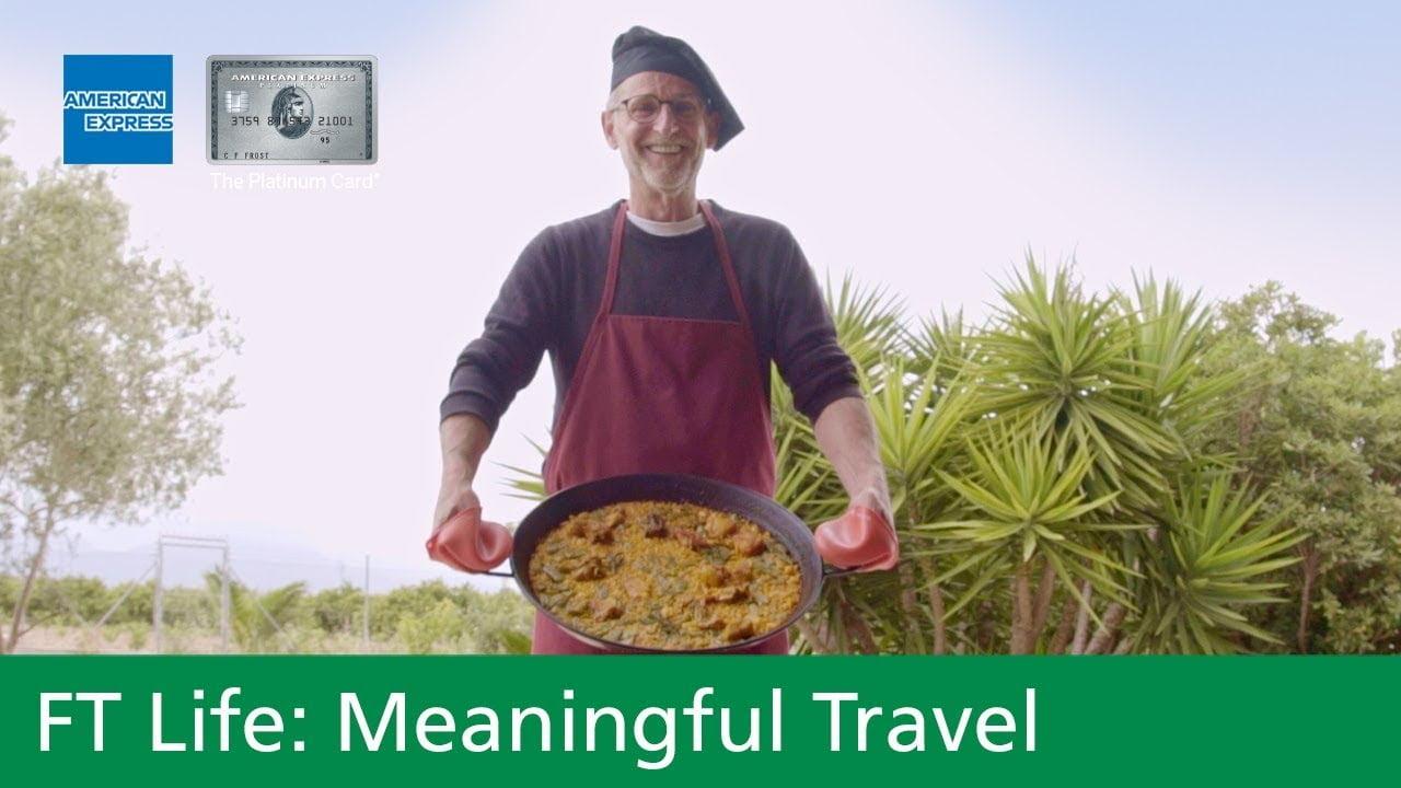 Post pagado - En busca de la paella valenciana perfecta   Viajes significativos