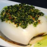 Receta Sepia o choco con ajo y perejil -  Recetas siempre  rápidas, fáciles y deliciosas