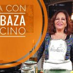 Recetas Italianas - Pasta con Calabaza y Tocino