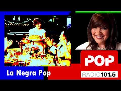 """Recetas de Cocina """"La negra Pop"""""""