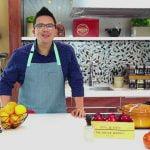 Recetas y tips de cocina con José Ramón Castillo - La Bloggería H&H l Discovery Channel