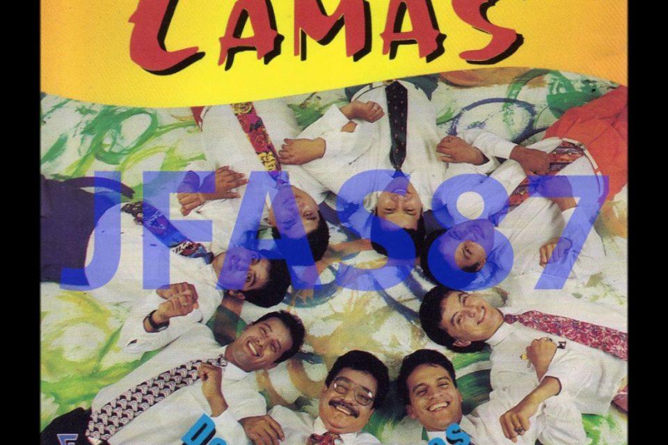 SUPER LAMAS - SOPAS Y PAPAS