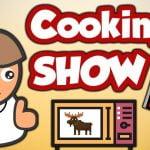 Show de Cocina Growtopia # 1 - Arroz Con Pollo ft. Sandmich