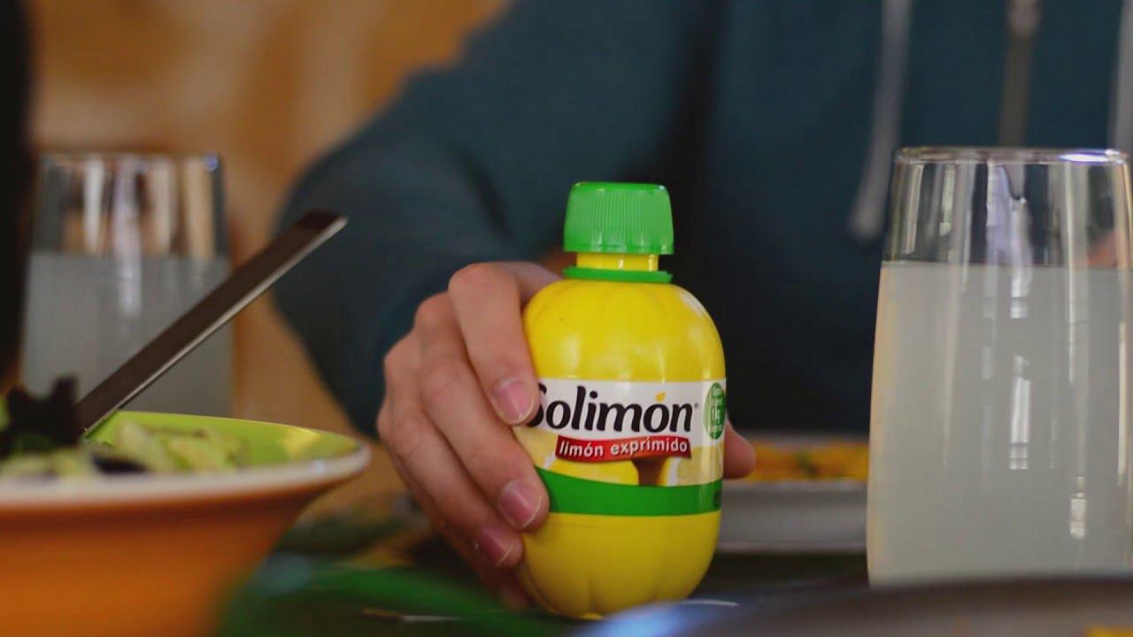 Siempre tendrás limón-Recetas de cocina con limón