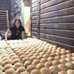 Sopas Tanza de Kaibigan Bakery (Cavite, Filipinas: S1, E3)