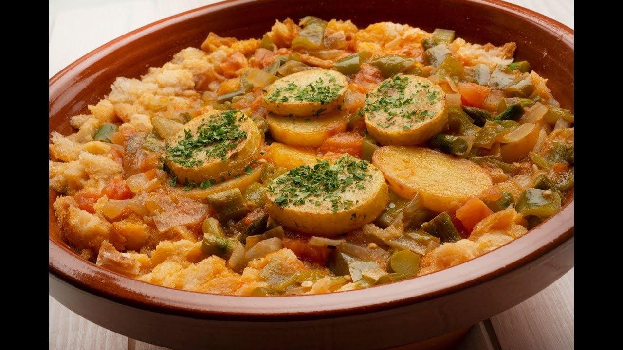 Sopas perotas - Karlos Arguiñano en tu cocina