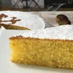 Tarta de Santiago | Tarta de Almendras  | Receta original (sin gluten)