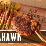 Tomahawk a la Parrilla (CowBoy) -  Recetas del Sur