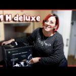 Unboxing NUEVA OLLA programable GM H DELUXE | RECETAS DE COCINA CON GINGER