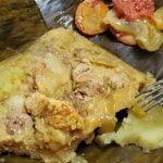 tamales colombianos - como hacer tamales paso a paso - Receta Para Tamales Colombianos