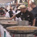 1.500 platos de paella gratis para celebrar el Día Mundial de la Paella en Valencia