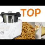 5 recetas facilísimas para empezar con Monsieur Cuisine Connect o Plus