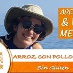 ARROZ CON POLLO CASERO | SIN GLUTEN | RECETA DE LA ABUELA
