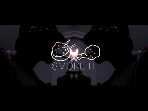 ARROZ CON POLLO - SMOKE IT (Videoclip Oficial) - Shot by: @adrianthechill_b