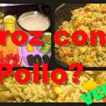 ARROZ CON POLLO VEGANO | PERUVIAN GREEN RICE | PERUVIAN and VEGAN | Recetas Veganas