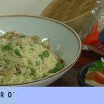 Cómo Hacer Arroz Con Pollo Verde - Lucero Vílchez Cocina