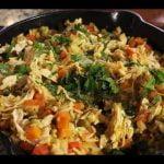 Cómo Preparar Arroz Con Pollo Y Arroz Chaufa Con Camarones, Lucero Vílchez Cocina