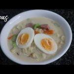 Cómo cocinar sopas   Fácil de seguir   Pang Negosyo