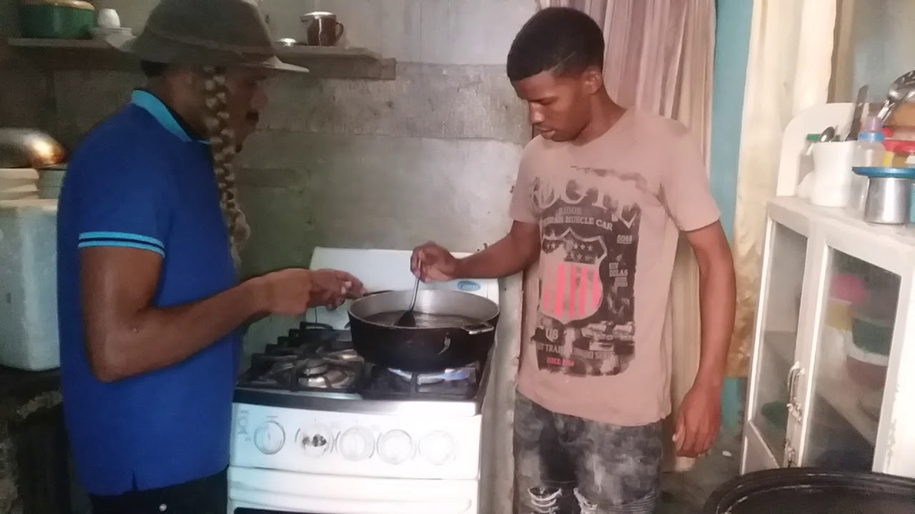 Cómo cosinar unas sopas