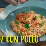 Cómo preparar un arroz con pollo | Chef James