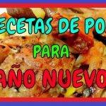 CENA FIN DE AÑO - RECETAS NAVIDEÑAS DE POLLO   Javier Recetas de Cocina