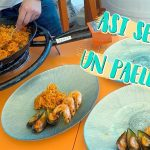 Como usar un paellero  / Como hacer paella / Restaurante la cocina Estepona