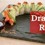 Dragon Roll 🍱🥢 | Recetas Asiáticas | Lidl España
