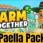 Farm Together PAELLA PACK Nueva actualización del DLC Farm Together German Tips & Tricks PC