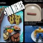 LOS MEJORES MEMES DE SIGUEME PARA MAS RECETAS | MEMES LA COCINA ES MI PASION | PARTE 1