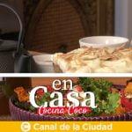 Las Recetas de Coco: Budín de zanahorias y almendras - En Casa Cocina Coco