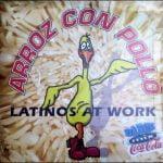 Latinos At Work :: Arroz Con Pollo [Devil Dog Mix]