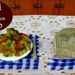 Mini comida peruana - (Arroz con pollo) Receta peruana - mini food - miniature cuisine