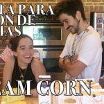 NUESTRA PRIMERA RECETA - Camilo y Evaluna
