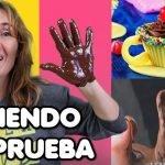 PONEMOS A PRUEBA a RIQUISIMO desmintiendo RECETAS VIRALES de CHOCOLATE - Trucos de cocina Eva Hacks
