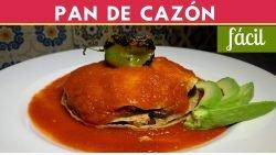Pan de Cazón RECETA FÁCIL (pescado)   Cocina de Addy