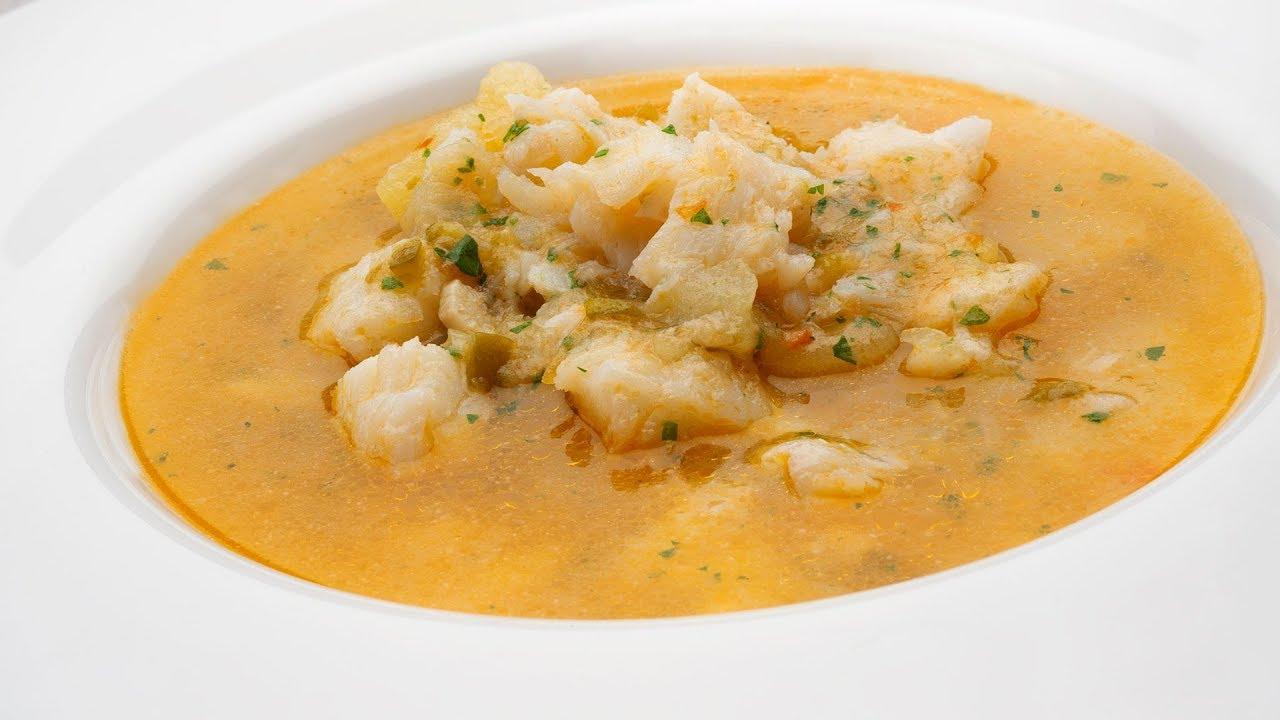 Patatas con bacalao - Karlos Arguiñano en tu cocina