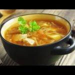 Pierde de 3 a 5 Kilos en 7 Días con la Sopa Reductora
